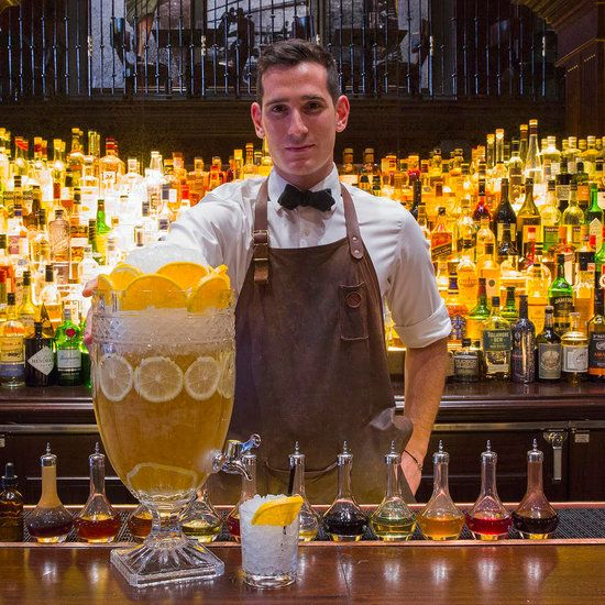 This year's Best New Mixologists come from all over the country, chosen for their innovative techniques and uniquely crafted cocktails. Find out where to try their exceptional cocktails.