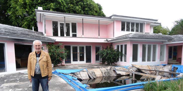 Un second trésor découvert dans la villa de Pablo Escobar