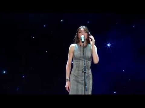 Ария Дивы Плавалагуны.  Плавалагуна исполняет Анна Зарецкая