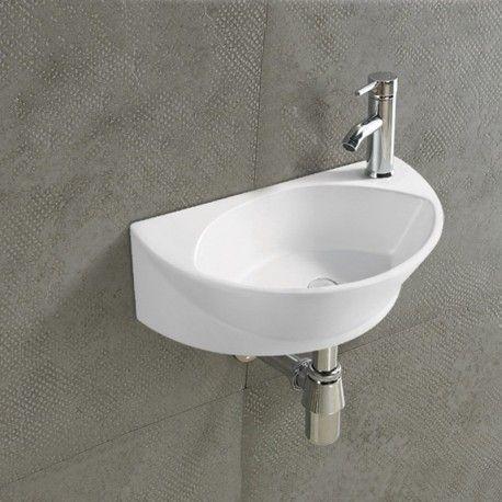 leroy merlin lave main d angle. robinet de lavemains eau froide