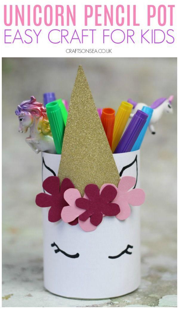 Anzeige. Viel Spaß beim Basteln mit Ebay.de und basteln mit diesem DIY Einhorn …   – Cool Crafts and Activities for Kids