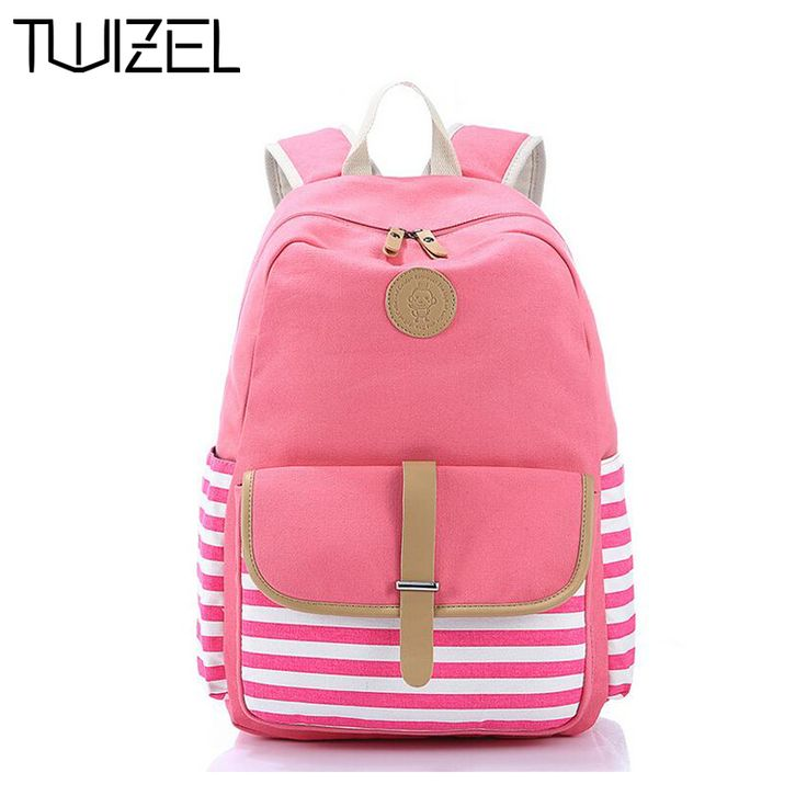 Best 25  School backpacks ideas on Pinterest | School bags ...