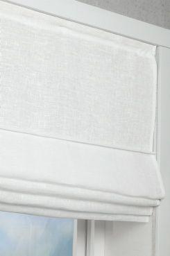 LIV heisgardin Fint linstoff med flere farger. Enkel oppsetting med heisfunksjon. 100% lin. Vask 40°, men bør luftes istedenfor å vaskes. Krymper 7-8%. Maks høyde 150 m høy. Oppgi størrelse ved bestilling.