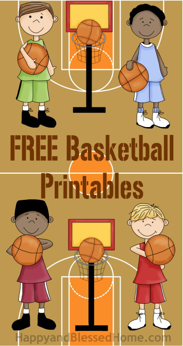 Free Basketball Printables! Plus Tasty Stuffed Pretzel Basketballs recipe with Free Basketball Party Decor via printables & WIN Tickets to the NCAA® March Madness Final Four OR over $1,000 in Prizes! HappyandBlessedHome.com.jpg #FinalFourPack #ad #cbais #CocaCola #CokeZero