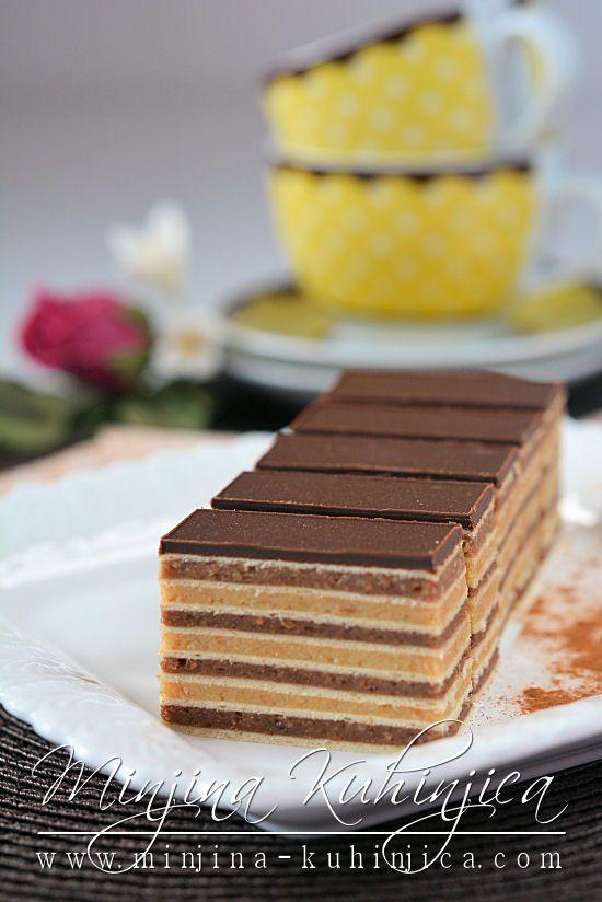 Rozen plus kolačići | Minjina Kuhinjica