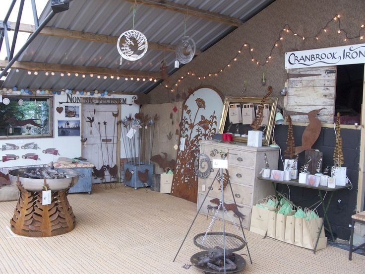 Hever Craft Fair