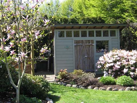 22 Best Images About Shed Designs On Pinterest   Green Roofs