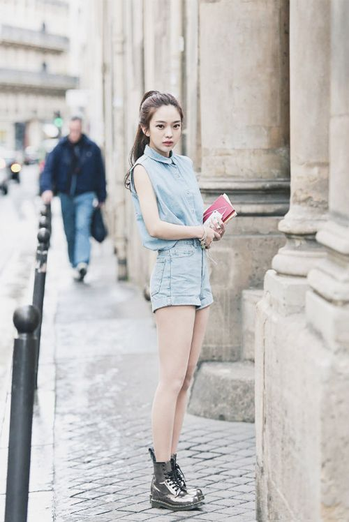 extraordinary korean girl outfits tumblr 11