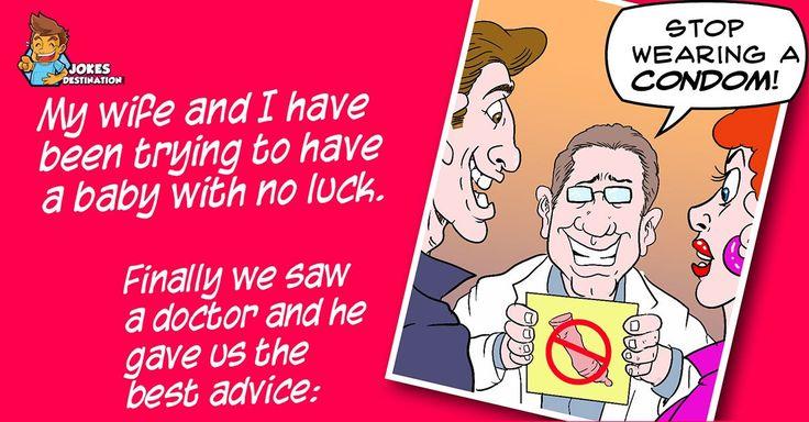 Funny Marriage Joke