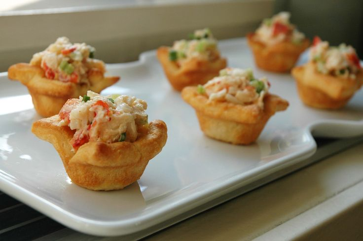 Lobster Salad recipe using pre-cooked lobster