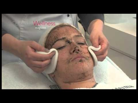 Beauty Wellness Magazine - Bio-Peeling en Neo-Marine - mei 2012