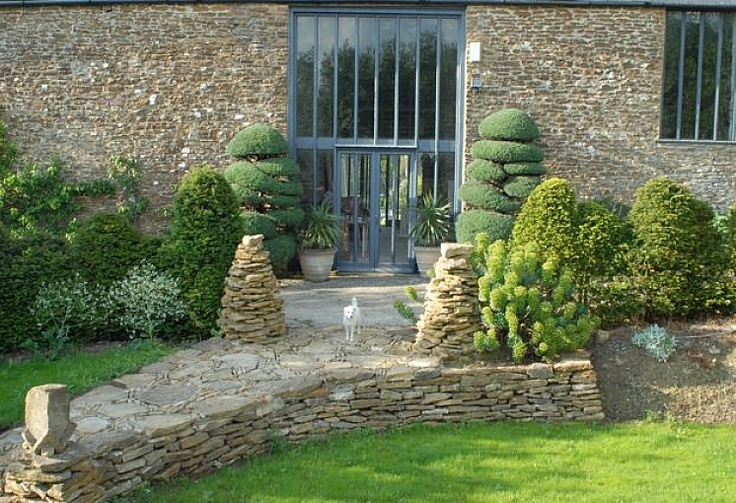 Jake hobson harvard farm halstock yeovil somerset ba22 for Garden design yeovil