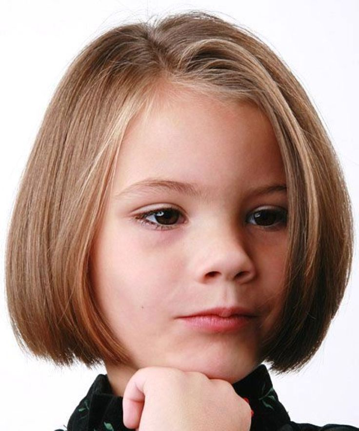 25+ Best Ideas About Little Girl Short Haircuts On