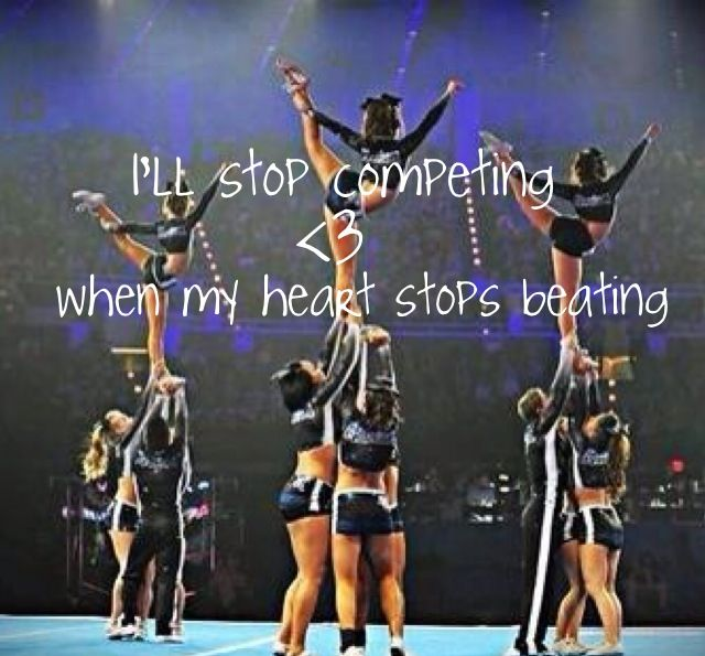 pinterest cheerleading gifts back spot | just b.CAUSE