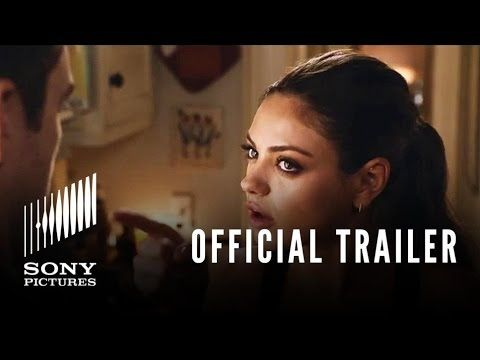Official FRIENDS WITH BENEFITS Trailer - In Theaters 7/22