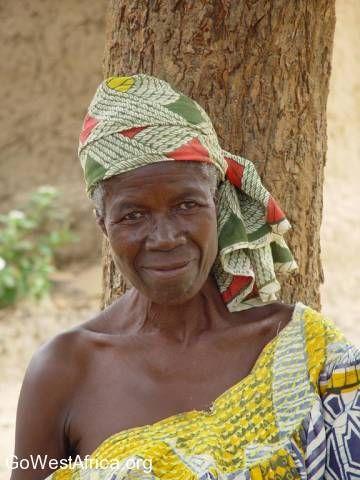 bambara peoples -