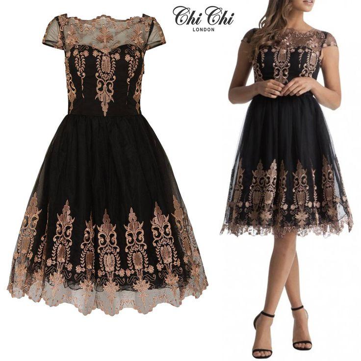 Schöne Abendkleider kann Frau einfach NIE genug haben... Und bei uns gibt es die schönsten Kleider online - egal ob für Jung oder Alt, Kurz oder lang, weit oder eng - hier wird jeder Geschmack getroffen! #Chichi #Abiball #Kleid #Abendkleid #Hochzeit #Gast #Cocktailkleid