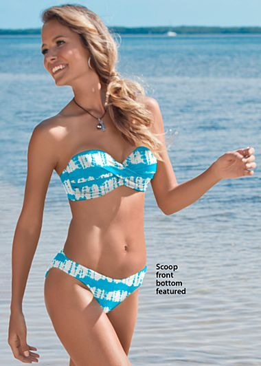 Leopard Bikini Bound