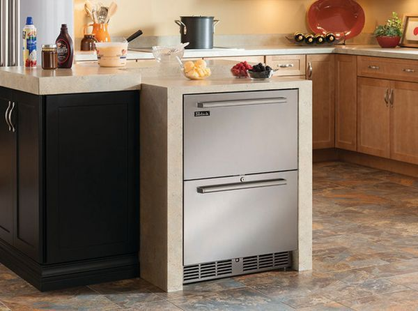 78 Best Ideas About Undercounter Refrigerator On Pinterest
