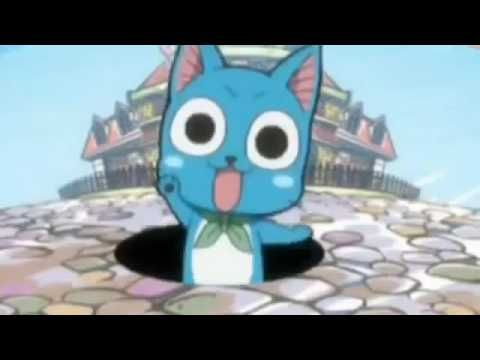 Fairy Tail Episode 59 French Dubbing - YouTube