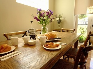 Best Melbourne Holiday House - Boutique Stays - South Yarra Place, luxurious city fringe living close to cafes, http://www.boutiquestays.com.au/