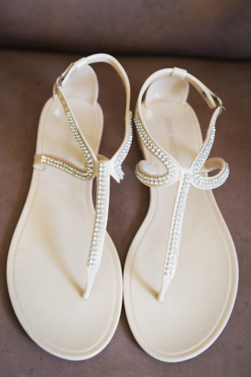 rebeccaingramcontest fijiairways yasawaislandresort wedding sandals