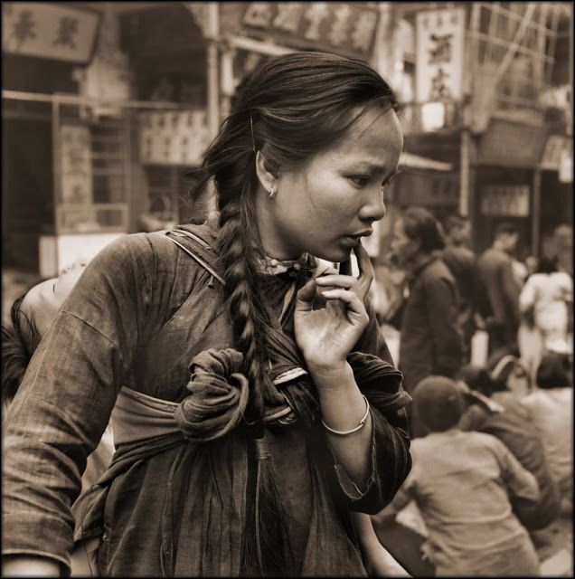 Chinese Vintage Photos