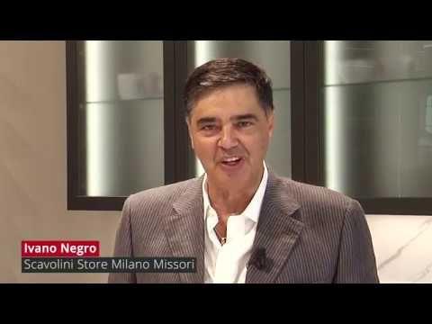 Inaugurazione Scavolini Store Milano Missori - 15 giugno 2017