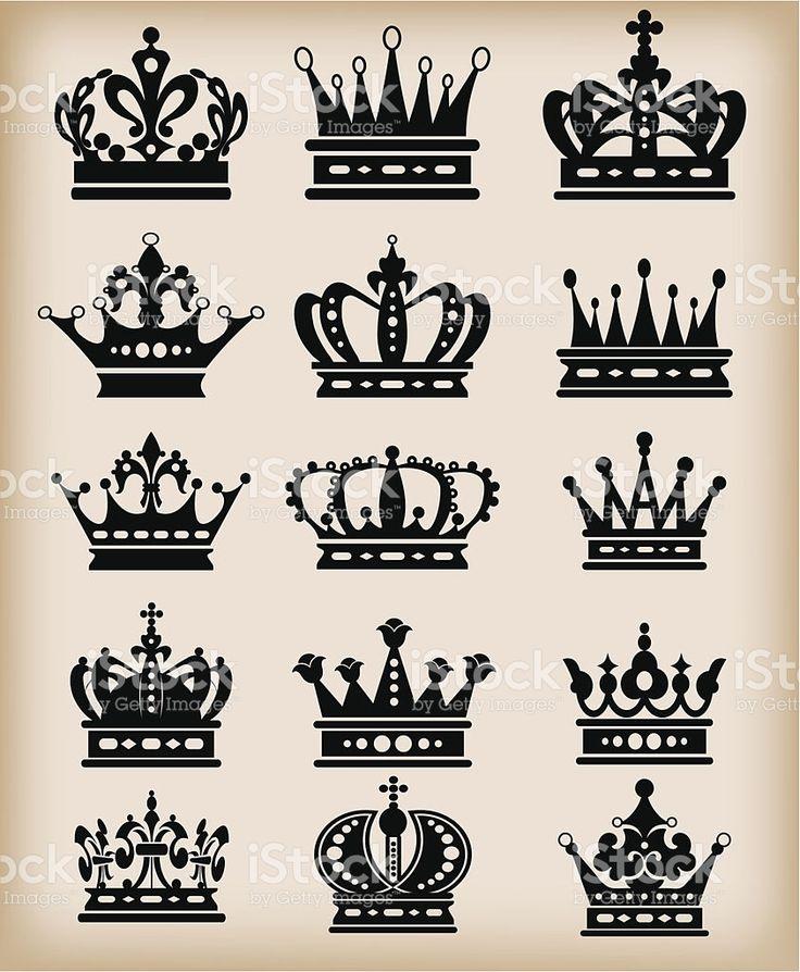 Crown https://ru.fotolia.com/p/201081749, http://ru.depositphotos.com/portfolio-1265408, https://creativemarket.com/kio