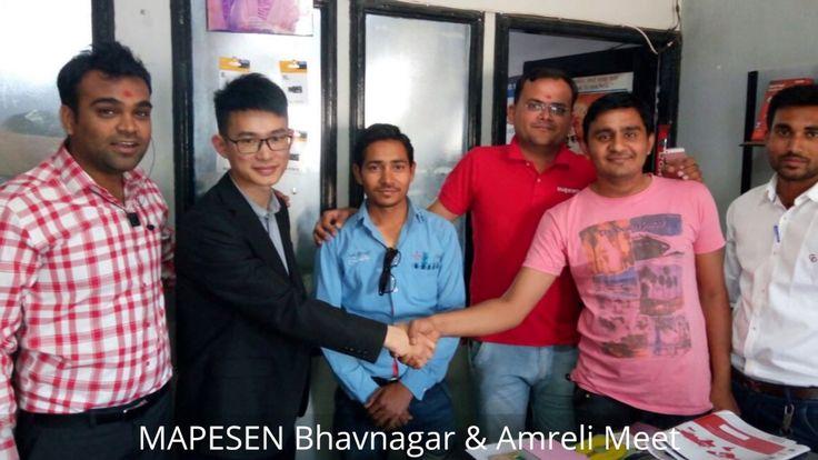 MAPESEN Bhavnagar & Amreli Meet