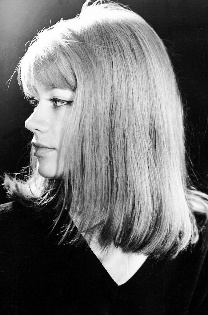Françoise Hardy, 1960's