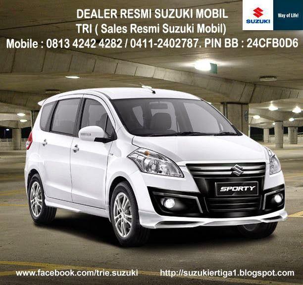 Suzuki Ertiga GL Sporty
