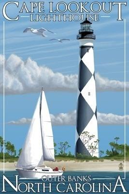 Cape Lookout - NC