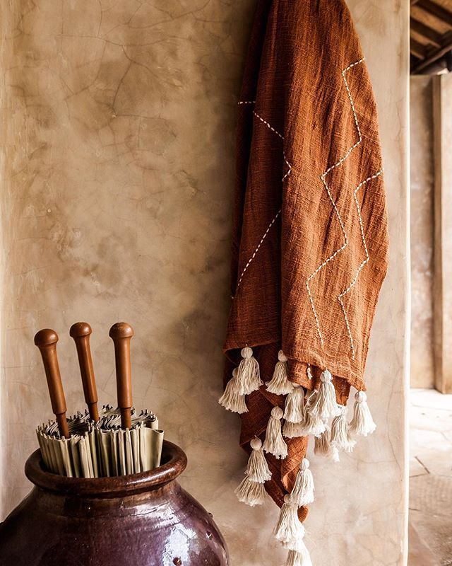It looks like Morocco, it feels like Morocco but it's Bali! Shot for Kasbah Imports at the @theislandhouses.Styled by @theinteriortailor and shot by Bali interiors. #bali #baliinteriors #interiordesign #homedecor