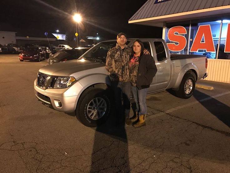 Congratulations Bobby Cansdale on the purchase of your 2014 Nissan Frontier. We appreciate your business & friendship.