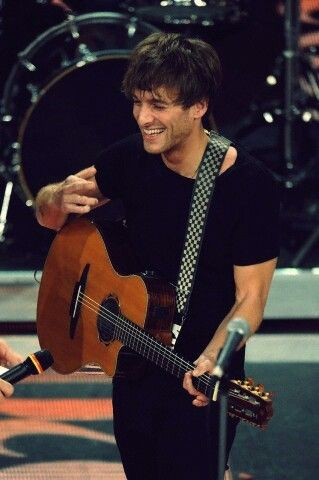 Probably an arrogant prick but his music is amazing and he's fairly hot as hell. Paolo nutini ladies and gentleman!...