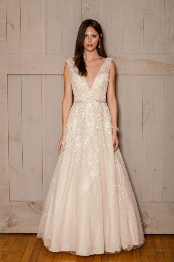 David's Bridal - Melissa Sweet MS251151 - $1250