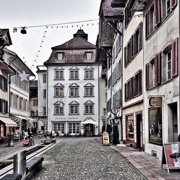 Pelzgasse 7 - Altstadt Aarau