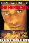 "The Hurricane (1997) Starring Denzel Washington, Dan Hedaya inspired by the book ""The Sixteenth Round: From Number 1 Contender To #45472"" by Rubin Carter"