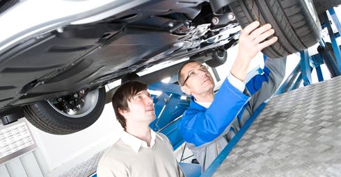 Need Vehicle Maintenance? We're here to help!   Schedule an appointment today with our certified technicians to ensure your vehicle continues to perform at its fullest potential.  http://www.milestonemazda.com/appointment.php