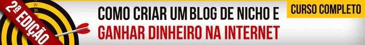 Ganhar Dinheiro Com Blog - Rede Globo Mostra Que é Possível - Ganhar Dinheiro na Internet