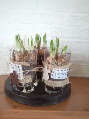 voorjaar, pasen decoratie