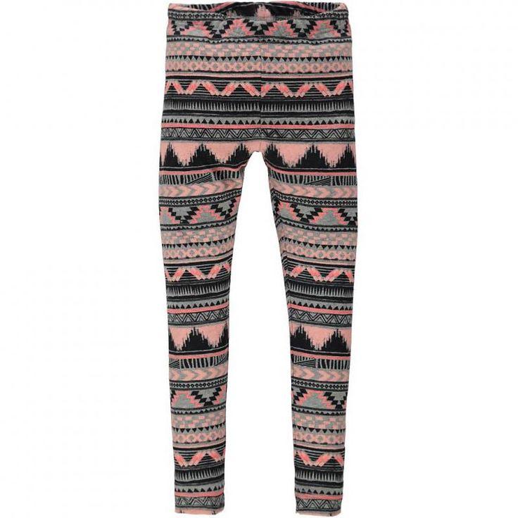 Tumble `N Dry winter 2015 verkrijgbaar maat 92 t.m. 176 #vipkidz #tumblendry #kids #totlaatbestellen #volgendedaginhuis #bezorgen #kindermode #kinderkleding model Emra Girls Mid PA - Full GREY MELANGE