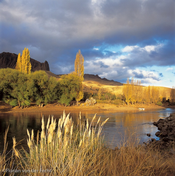 Parque Nacional Nahuel Huapi  Neuquen, Rio Negro, Argentina
