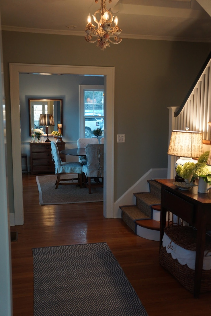 Kitchen Dining Room Paint Colors Best Shoes For Working In A Mizzle