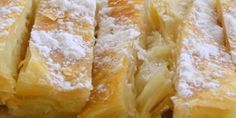 Küt Böreği Tarifi (Kürt Böreği)
