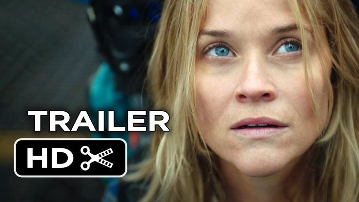 awesome Wild Official Trailer #1 (2014) - Reese Witherspoon Movie HD