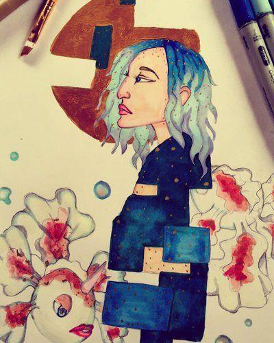 My Oh Maija! by Ccjay25.deviantart.com on @DeviantArt