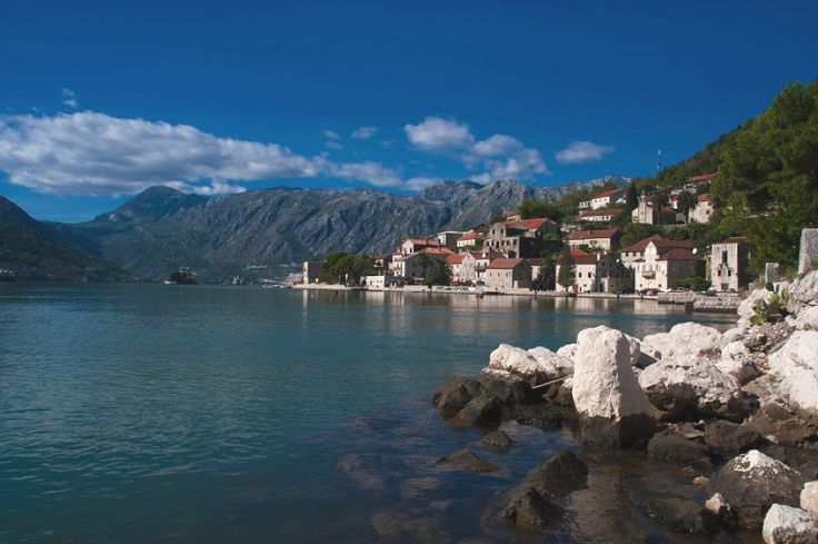 Montenegro holidays: Europe's new holiday destination
