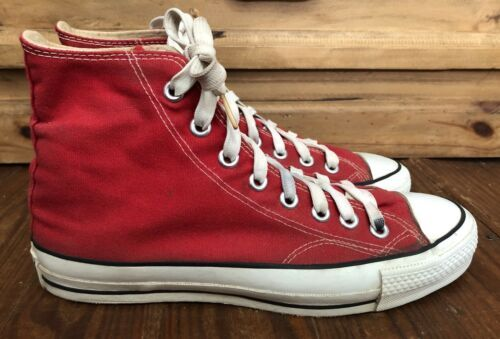 7a7b1f613ed2 Details about New Converse Chuck Taylor All Star High Top Sneakers ...